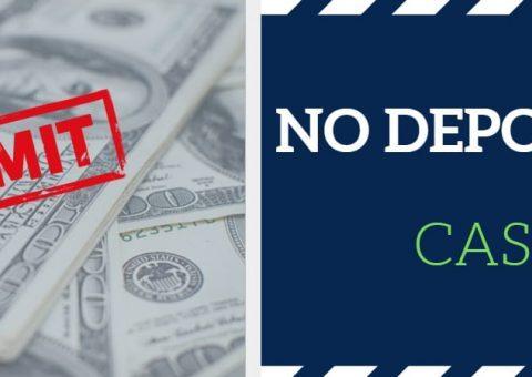 no deposit limit casinos