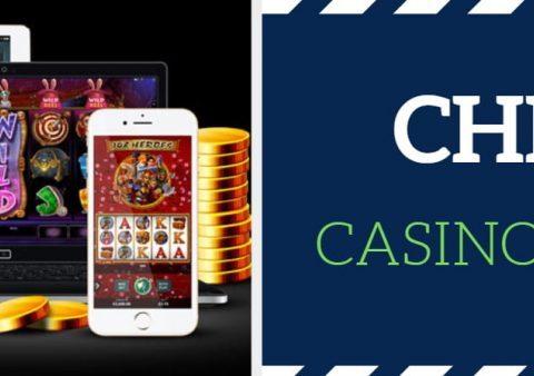 cheap casino games